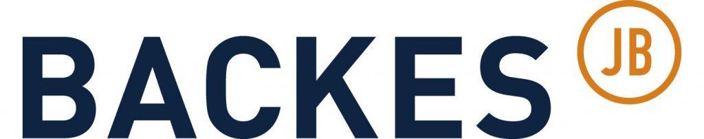 Logo Backes  Backes Bauunternehmung AG & Co. KG