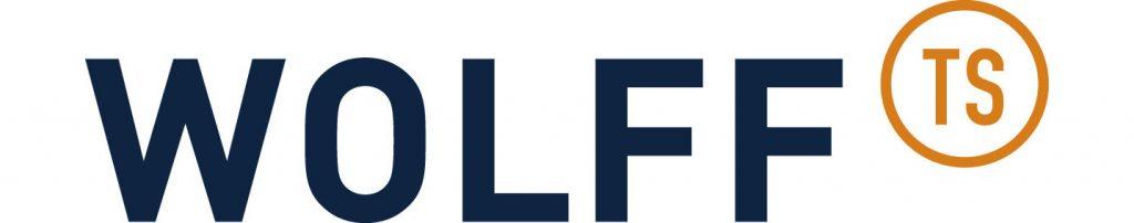 Logo Wolff Tief- und Straßenbau GmbH& Co. KG