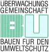 Logo Überwachungsgemeinschaft Bauen für den Umweltschutz