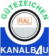 Logo Güteschutz Kanalbau
